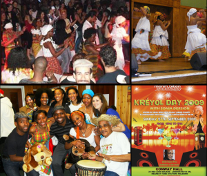 creole day